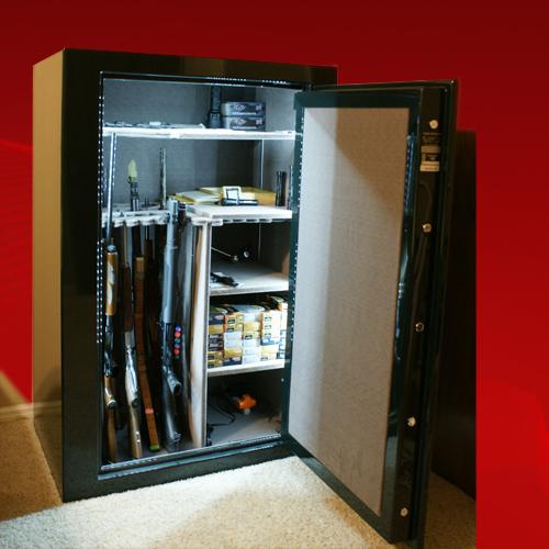 Merveilleux Gun Safe Light · Tactical American Lights