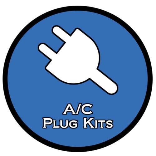 A/C Plug ♦ Gun Safe Light Kits