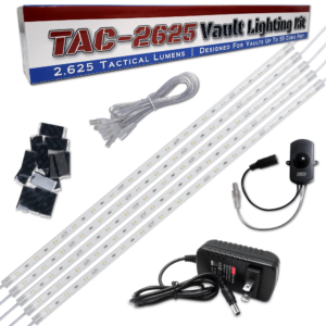 TAC-2625 Vault Lighting Kit